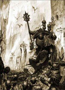 Daemonworld sepia