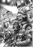 Evil Sunz Orks