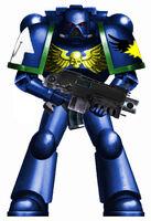 Heralds of Ultramar