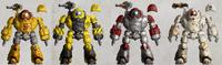 Kastellan Robots 2