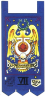UM 7th Co Banner
