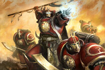 Ahriman & Bodyguard