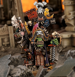 Badrukk Freebooter King