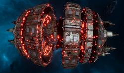 Warsphere
