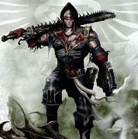 Ciaphas Cain 01