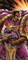 Lord Commander Eidolon