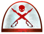 Crimson Sabres SP