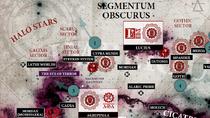 Forge Worlds Segmentum Obscurus