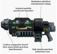 Grav-gun schematic