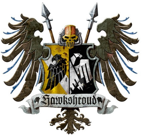 House Hawkshroud | Warhammer 40k | FANDOM powered by Wikia