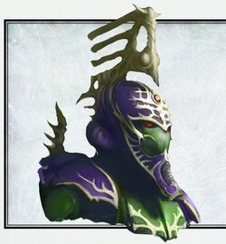 Il-Kaith Craftworlder