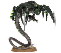 Canoptek wraith model