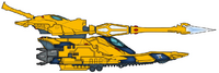 Iyanden Fire Prism side