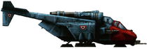 43rd Iotan Dragons Valkyrie Aslt
