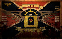 Cadian 8th Banner