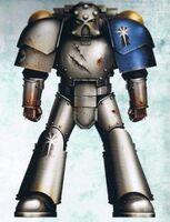 Retaliator Mark IV V Mixed