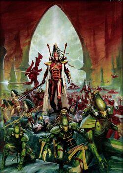 Eldar  Warhammer 40k  FANDOM powered by Wikia