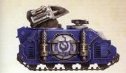 Ракетный танк «Вихрь-Скорпиус»