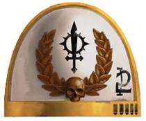 Necropolis Hawks Armorial Honour Marks