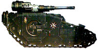 BT Sicaran Battle Tank