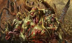Plaguebearer Horde