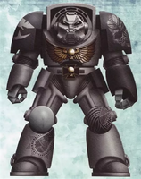 Carcharodons, Terminator
