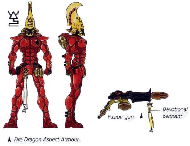 File:Fire Dragons Wargear.jpg