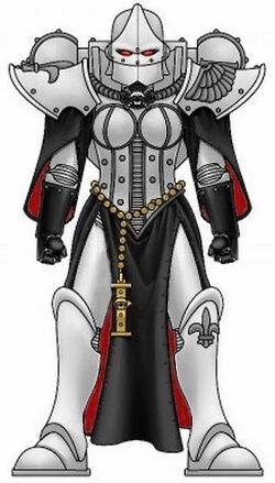 Order of the Sacred Rose Sister update2