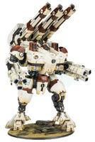 Tau KX139 Taunar Supremacy Armour 1