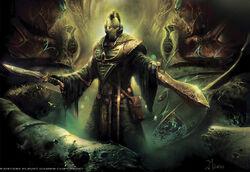 Warlock's Wargear