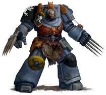 Alrik Doom-seeker