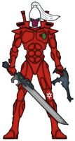 SH Guardians Warhost