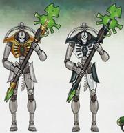 Triarch Praetorian