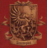 Legio Praesagius Iconography