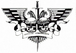 Officio Assassinorum symbol 2