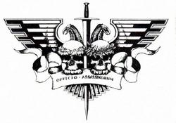 Officio Assassinorum symbol 2