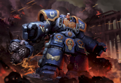 CenturionAssault
