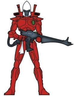 SH Guardian Defender