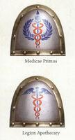 UM Legion Apothecary icons
