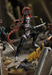 Lelith Hesperax mini