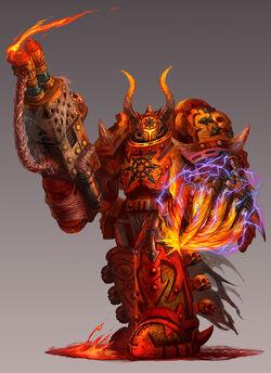 Lord Darkflame