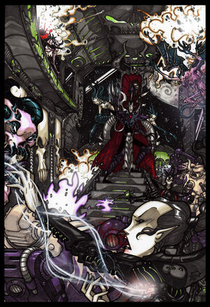 Archon's Fall