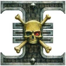 4 space marine Storm Shield Astartes Smash capitaine 40k Deathwatch tuer Team