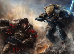 Space Wolves | Warhammer 40k | FANDOM powered by Wikia