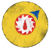 Lysios Campaign Badge