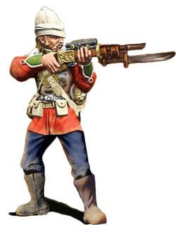 Praetorian Line Infantry2