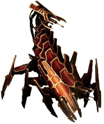 File:Brass Scorpion encountered by Lord Rex.jpg