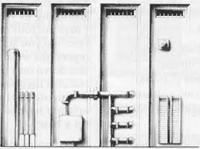 Manufactorium Architecture