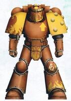 Mark III Preceptor Brother