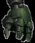 Redemptor Fist